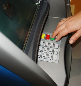 Credit ATM Check