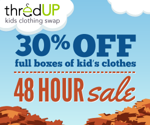 ThredUP Sale